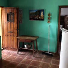 rancho de suenos country house with kitchen